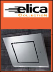 Elica Kitchen Products And Wine Coolers Brochure