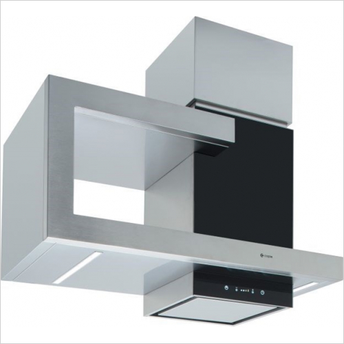 Caple Appliances - Wall Chimney Hood 800mm