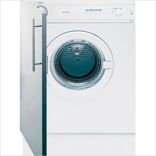 Caple Appliances - Fully Integrated Vented Tumble Dryer