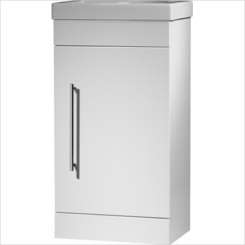 Roper Rhodes - Esta 450mm Cloakroom Unit