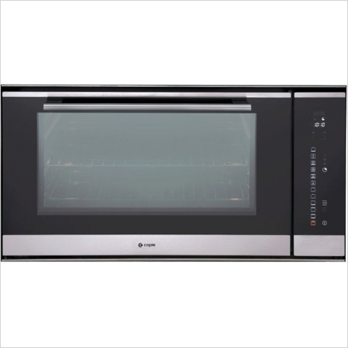 Caple Appliances - Sense Electric Single Oven 900mm