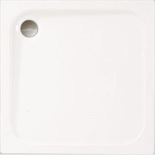 Merlyn - MStone Square Shower Tray 760mm