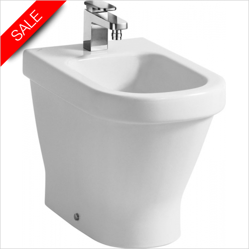 Laufen - Lb3 Floorstanding Bidet 1TH