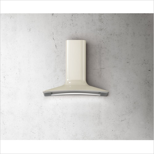 Elica - Dolce Wall Mounted Hood 860mm