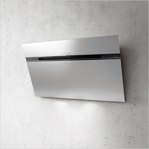 Elica - Ascent Wall Mounted Hood 600mm