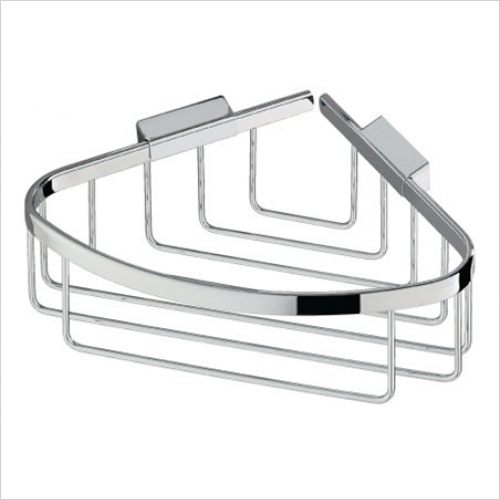 Impey - Shower Corner Basket 215 x 75 x 275mm