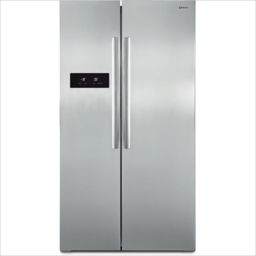 Caple Appliances - Side By Side Fridge Freezer