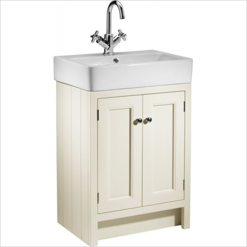 Roper Rhodes - Hampton 540mm Countertop Unit