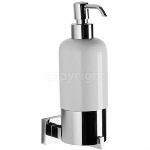 Crosswater - Zeya Soap Dispenser