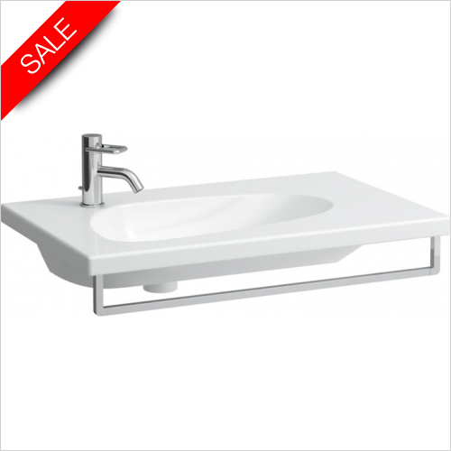 Laufen - Palomba Countertop Washbasin 800 x 500mm 1TH