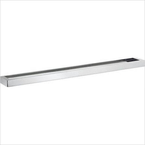 Crosswater - Zest Single Towel Rail 60cm