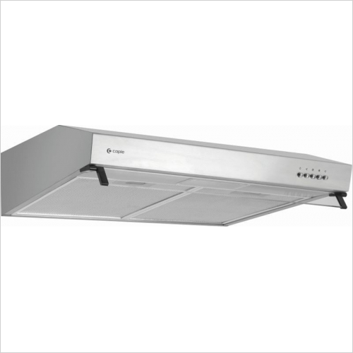 Caple Appliances - Conventional Hood 600mm