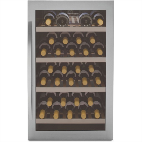 Caple Appliances - Classic Freestanding Single Zone Wine Cabinet 840mm