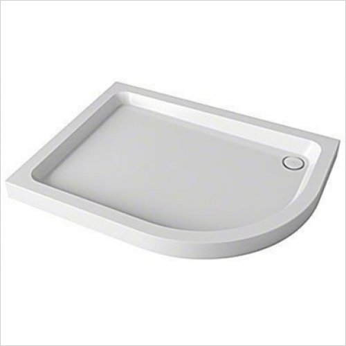 Mira - Flight Quadrant Tray 1000x800mm RH