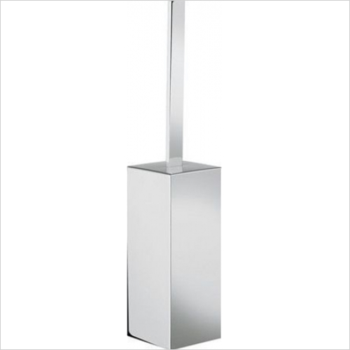 Crosswater - Zest Toilet Brush Holder