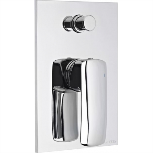 Roper Rhodes - Sync Manual Shower Valve With Diverter