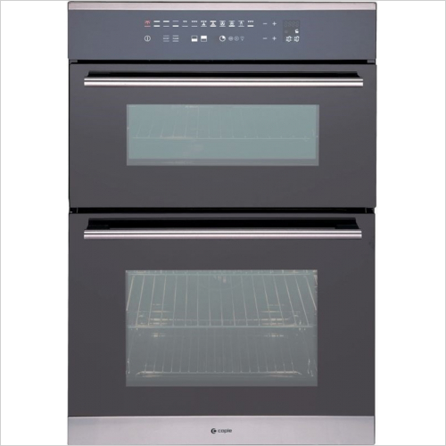 Caple Appliances - Sense Electric Double Oven