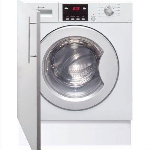 Caple Appliances - Electronic Condenser Washer Dryer