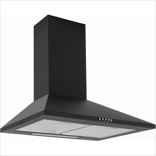 Caple Appliances - Wall Chimney Hood 600mm