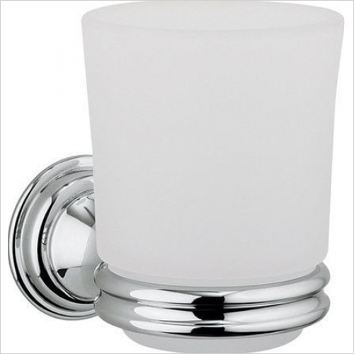 Crosswater - Belgravia Tumbler Holder