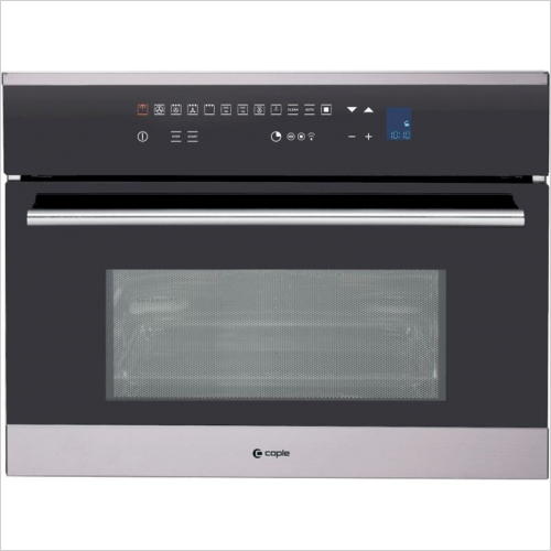 Caple Appliances - Sense Built In Combination Steam Oven
