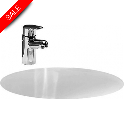 Laufen - Lipsy Built In Washbasin 565 x 415mm 0TH