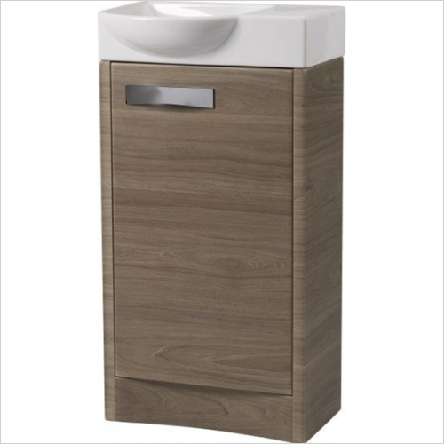 Roper Rhodes - Mia 450mm Cloakroom Unit