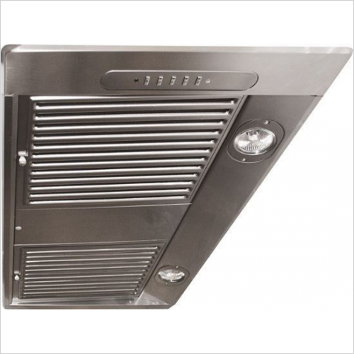 Rangemaster - Integrated 72cm Extractor Hood