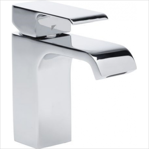 Roper Rhodes - Hydra Basin Mixer With Click Waste