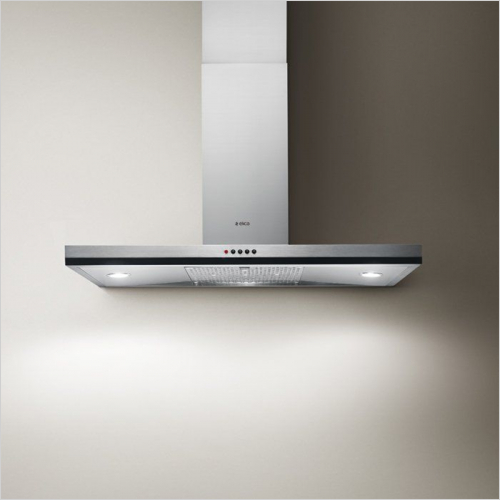 Elica - Cube Wall Mounted Hood 600mm