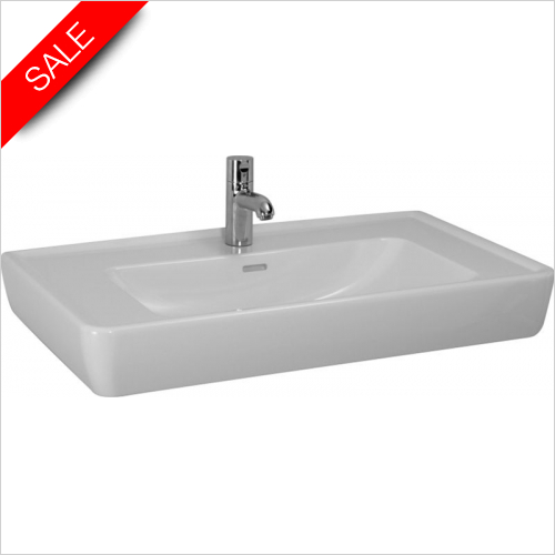Laufen - Pro A Countertop Washbasin 850 x 480mm 1TH