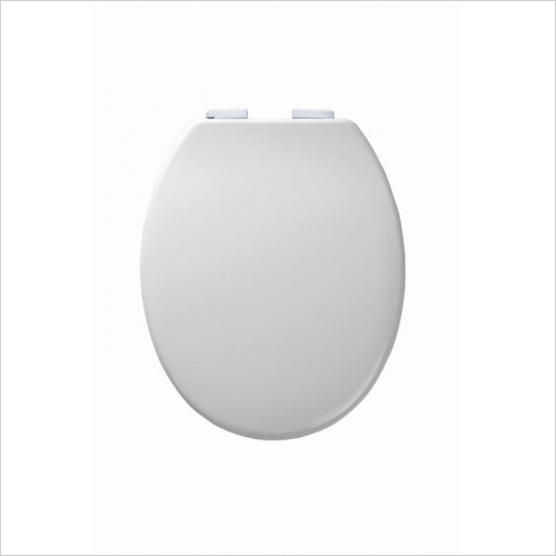 Roper Rhodes - Infinity Soft-Closing Toilet Seat