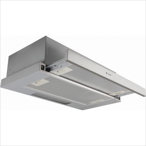 Caple Appliances - Built Under Telescopic Hood 600mm