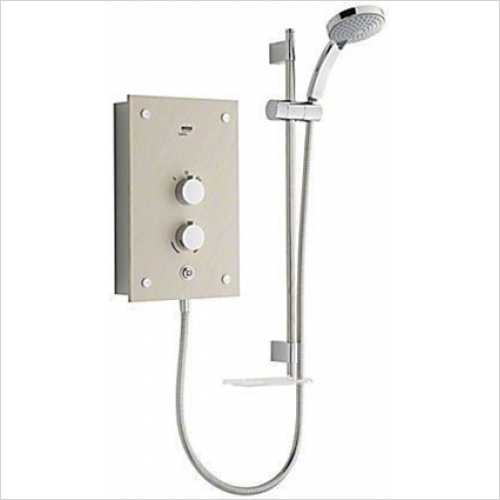 Mira - Galena 9.8kW Shower