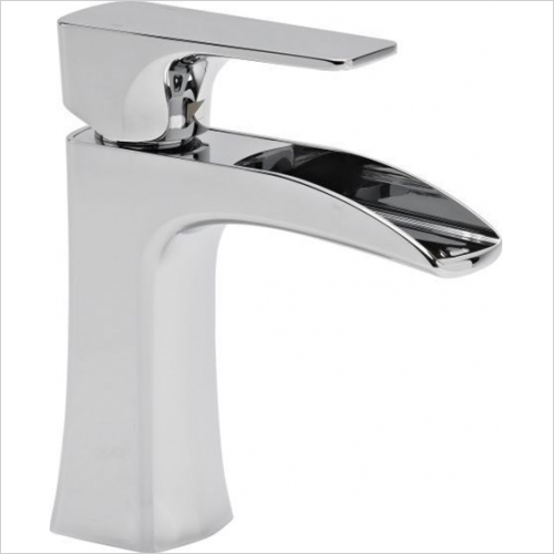 Roper Rhodes - Sign Open Spout Mini Mixer