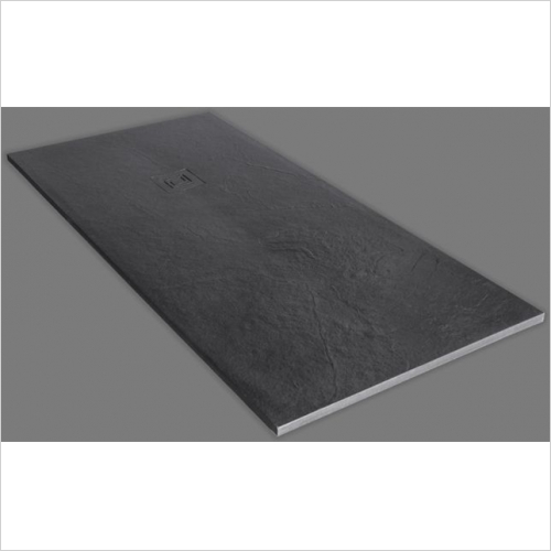 Merlyn - Truestone Rectangular Shower Tray 1400 x 800mm