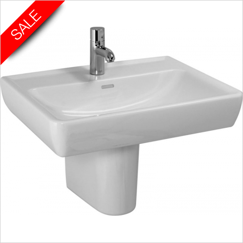 Laufen - Pro A Washbasin 600 x 480mm 1TH