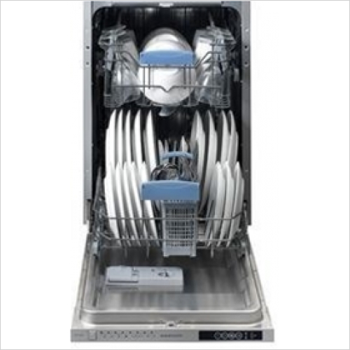 Rangemaster - 45cm Integrated Dishwasher