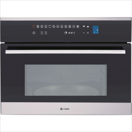 Caple Appliances - Sense Built-In Combination Microwave & Grill