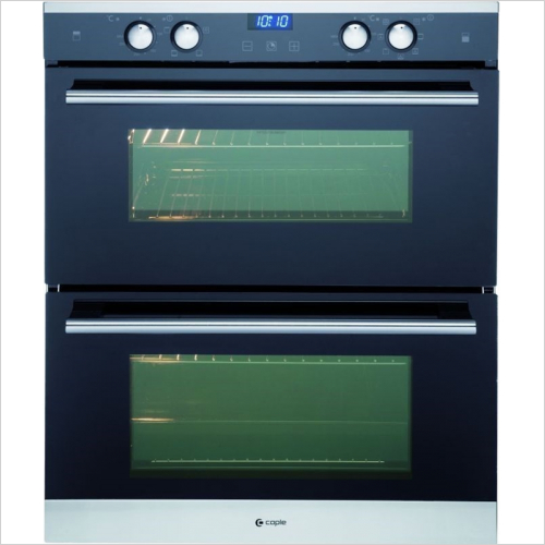 Caple Appliances - Sense Electric Built Under Oven