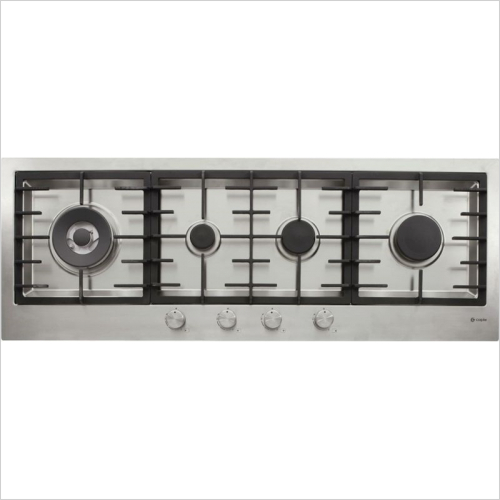 Caple Appliances - Recessed Gas Hob 1115mm