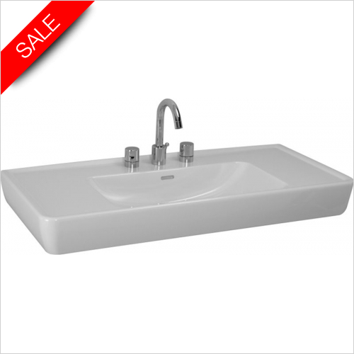 Laufen - Pro A Countertop Washbasin 1050 x 480mm 1TH