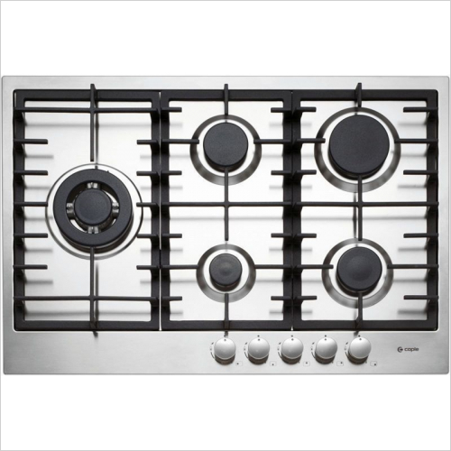 Caple Appliances - Low Profile Gas Hob 750mm