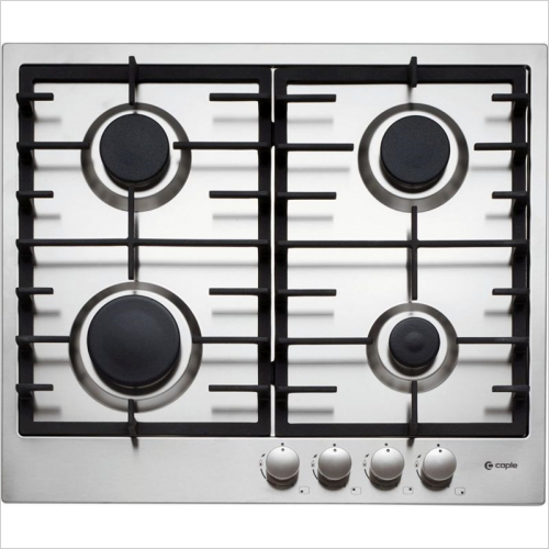 Caple Appliances - Low Profile Gas Hob 590mm