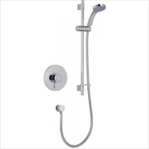 Mira - Element BIV Thermostatic Mixer Shower