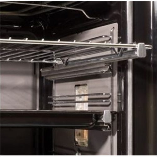 Caple Appliances - Telescopic Shelves