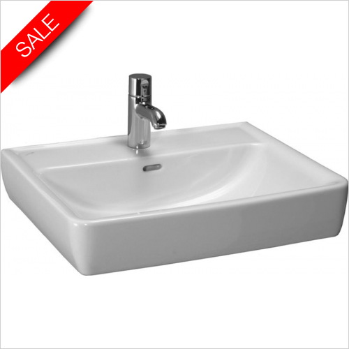 Laufen - Pro A Washbasin Bowl 600 x 480mm 1TH