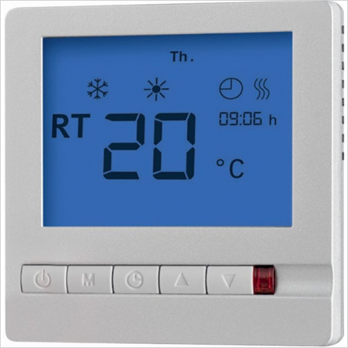 Impey - Aqua Systems Electric Thermostat/Timer