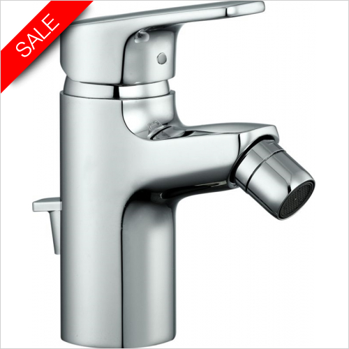 Laufen - Citypro Single Lever Bidet Mixer