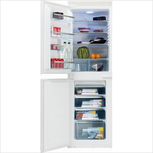 Caple Appliances - 50/50 Frost Free Fridge Freezer 1773mm
